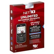 Net10 Cell Phone, LG900G