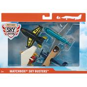 Mattel Sky Busters, 3+