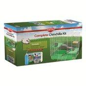 "Kaytee 6.25"" x 31"" x 18.5"" Complete Chinchilla Kit"