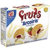 Gamesa Fruts By Arcoiris