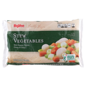Hy-Vee Freshly Frozen Stew Vegetables With Potatoes, Carrots, Onions & Celery