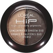 Studio Secrets Professional Hip 818 Saucy Concentrated Shadow Duo