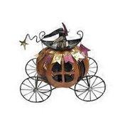 Spooky Village Smch Wicked Carriage