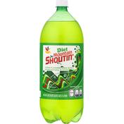 SB Soda, Citrus, Diet