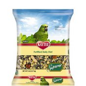 Kaytee Parrot Fortified Daily Diet