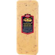 Dietz & Watson New York State Peppadew Cheddar Cheese