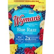 Wyman's Blue Razz