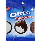Oreo Cookies, Chocolate, Fudge Covered