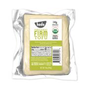 Hodo Firm Tofu, Organic, Shrink Wrapped