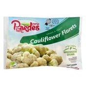 Pardes Farms Cauliflower Florets
