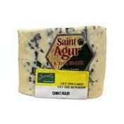 Saint Agur Cheese