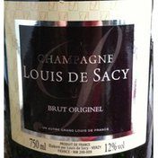 Louis De Sacy Brut Originel