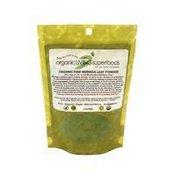 Organic Living Superfoods Organic Ginger Root Powder
