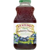 Knudsen Organic Blueberry Nectar