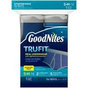 GoodNites TRU-FIT Bedwetting Underwear for Boys