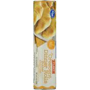 Kroger Dinner Rolls, Butter, Crescent