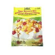 Lobo Almond Flavor Agar Dessert Mix
