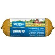 Honeysuckle White Fresh 99% Lean Ground Turkey