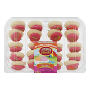 Lofthouse Frosted Sugar Cookies Sherbet