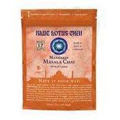 Blue Lotus Chai Mandarin Masala Chai