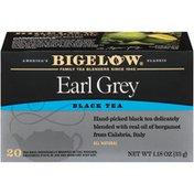 Bigelow Earl Grey Black Tea Blend