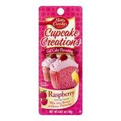 Betty Crocker Cupcake Creations Gel Cake Flavoring Raspberry