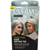 Evolve Hair Dying Tee, Frizz-Free