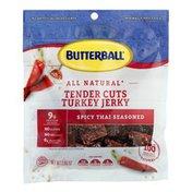 Butterball Tender Cuts Turkey Jerky Spicy Thai Seasoned