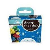 Over The Top Primary Food Gel