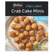 Philips Chef's Select Mini Crab Cakes