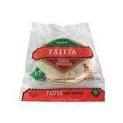 Meijer Flour Fajita Tortillas