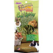 Brown's Tropical Carnival Oat Spray Foraging Treats 1.5 Oz.
