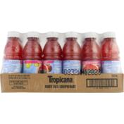 Tropicana 100% Juice Ruby Red Grapefruit