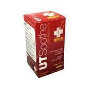 Redd Remedies Ut Soothe With Probiotics Supports A Healthy Urinary Tract And Bladder, Supports Immune Function Dietary Supplement Vegetarian Capsules