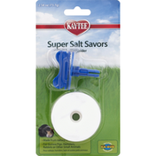 Kaytee Salt Savors, Super, with Holder