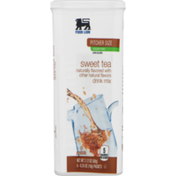 Food Lion Low Calorie Iced Tea Drink Mix 6-Pack