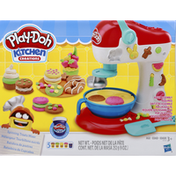 Play-Doh Playset, Modeling Compound, Spinning Treats Mixer