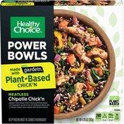 Healthy Choice Power Bowl Gardein Chipotle Chick'n