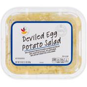 Ahold Potato Salad, Deviled Egg