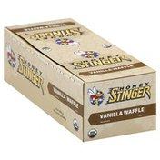 Honey Stinger Waffle, Vanilla Flavor