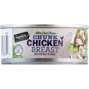 Signature Kitchens Chicken Breast, Chunk