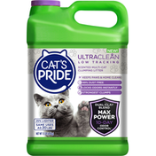 Cat's Pride Clumping Litter, Multi-Cat, Scented, UltraClean