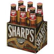 Sharp's Non-Alcoholic Brew