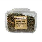 Tony's Fresh Market Roasted Unsalted Edamame Beans