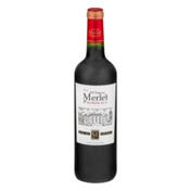 Chateau Merlet Wine Bordeaux