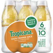 Tropicana 100% Juice, Orange