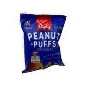 Mighty Peanut Puffs