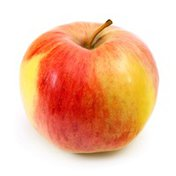 Organic Autumn Glory (Huaguan) Apple