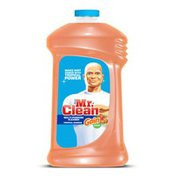 Mr. Clean with Gain Tropical Sunrise Scent Multi-Surface Cleaner