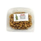 Weiland's Rosemary Marcona Almonds